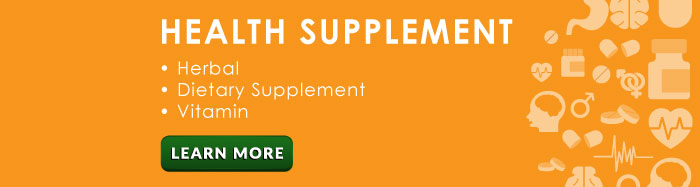 Health Supplement Products