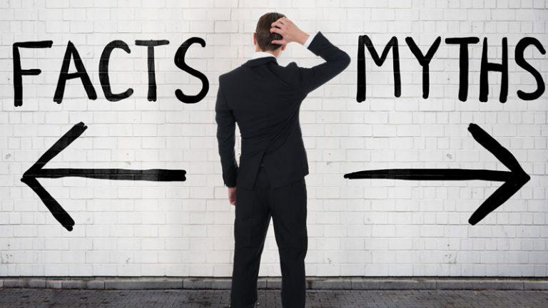 7 Mitos Salah Ketika Memulai Bisnis