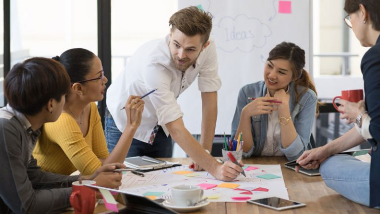 Tips Bisnis Menengah dan Kecil: Marketing