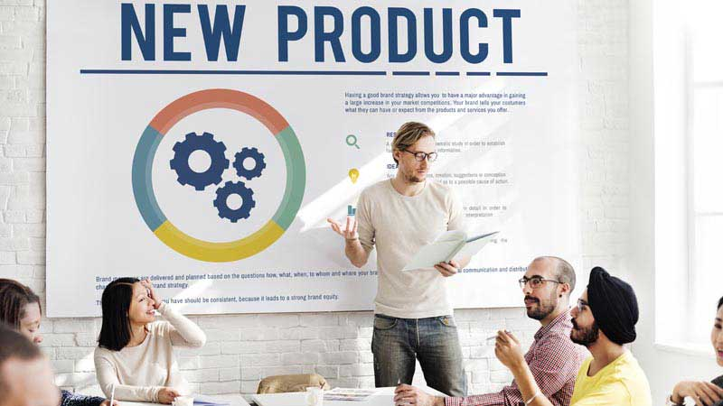 Product Development Proses Penciptaan Produk Baru