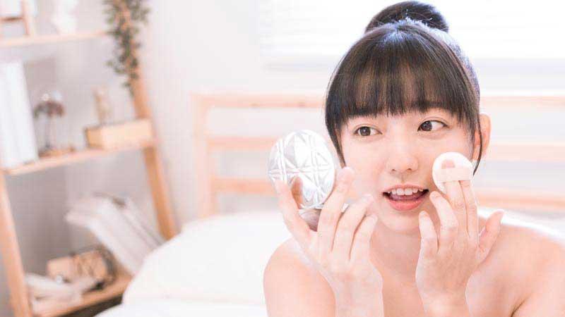 Rahasia Kosmetik Korea
