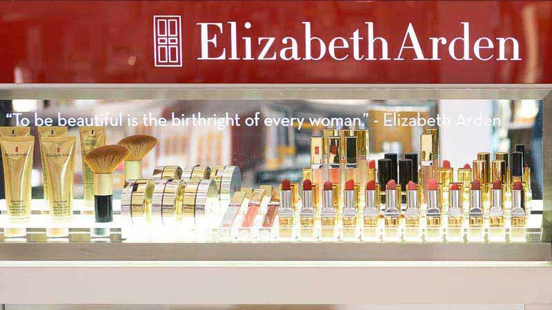 Cerita Bisnis Elizabeth Arden