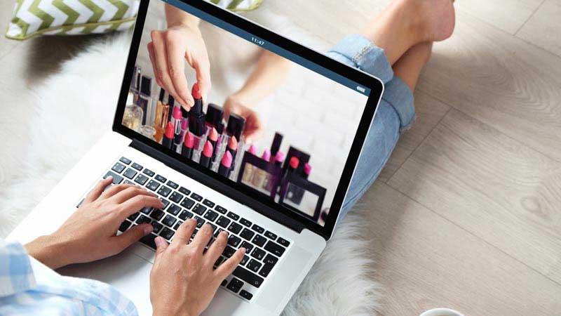 Kiat Terjun Ke Bisnis Kosmetik Online