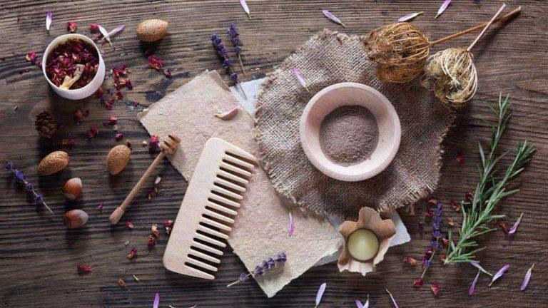 Zat Berbahaya Yang Harus Dihindari Saat Bikin Shampo