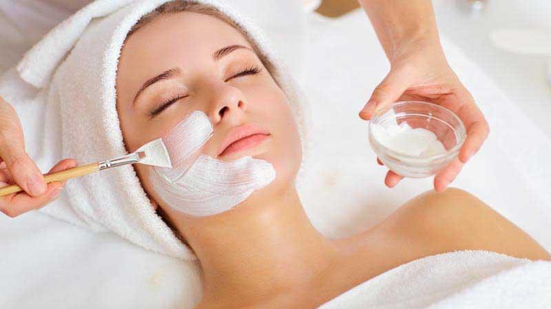 Resep Produk Bisnis Masker Wajah
