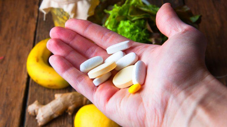 The Better Vitamin C: Ester C