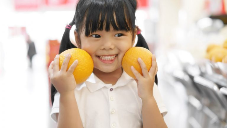 Vitamin C For Kids: How Much Do They Need?