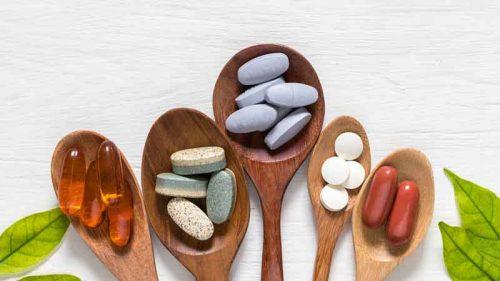 Suplemen Vitamin Dan Mineral: Semakin Dibutuhkan