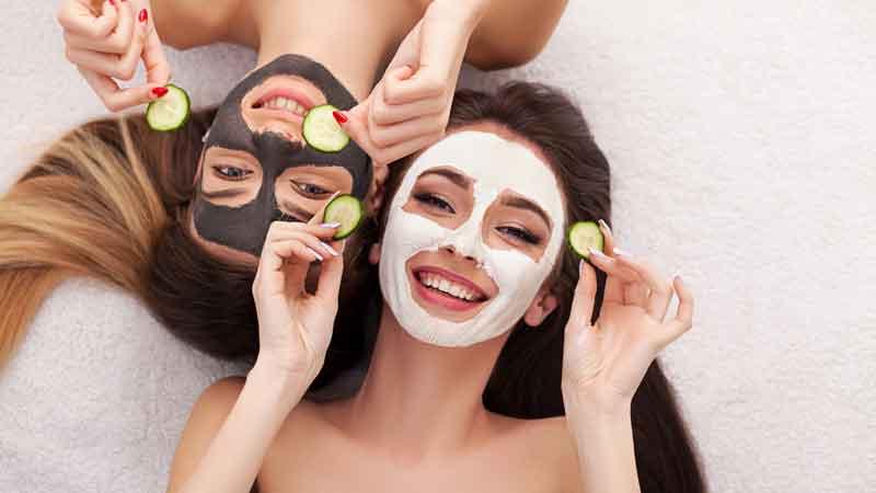 3 Resep Simpel Masker Wajah Alami