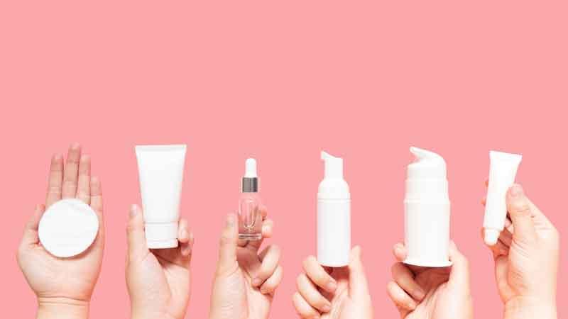 Bikin Skincare Merek Sendiri: Ini Yang Harus Disiapkan