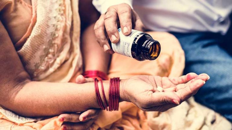India Market Of Health Supplements